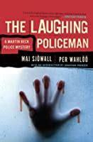 laughing policeman martin beck   maj sjoewall