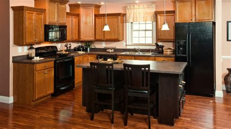 kitchen cabinets for manufactured homes cabinet options for manufactured homes should you upgrade 8035