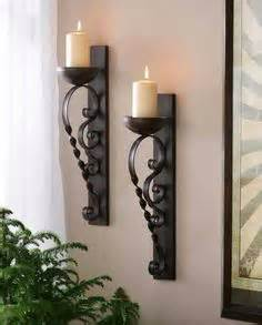 candle wall sconces for living room easy diy iron wall wrought iron wall iron wall
