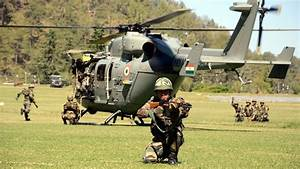 Surgical Strike Team Interview: Here's how Indian Army ...
