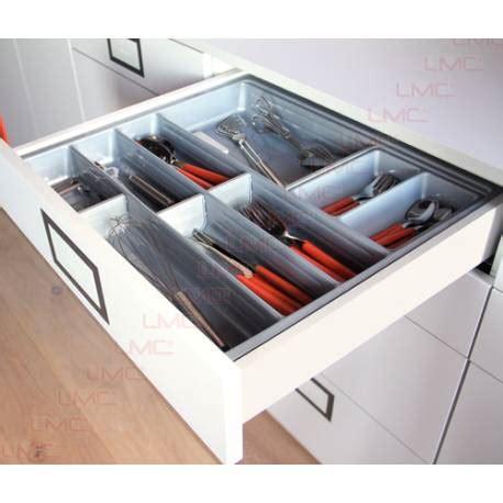 range couverts tiroir cuisine range couverts modulable recoupable tiroir accessoires de