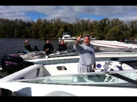 Boat Parking Fails by Power Boat Parking Fail 2014 Ct River Run