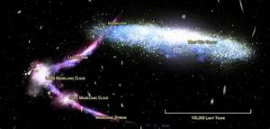 Andromeda's Satellite Galaxies Orbit Within Thin ...