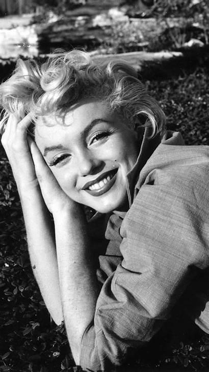 Monroe Marilyn Wallpapers Trippy Background Phone Iphone