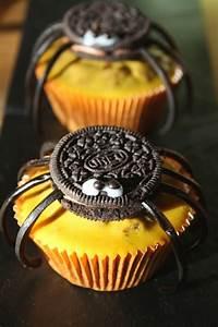 Halloween Gebäck 2 tolle Muffin Rezepte für Halloween