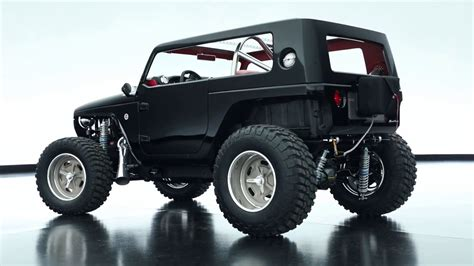 jeep quicksand 2017 jeep quicksand concept truck review top speed