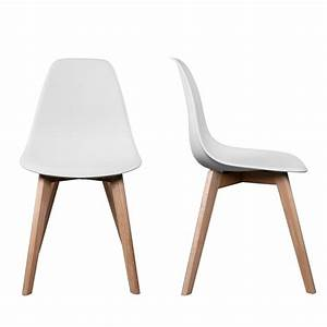 Chaise Scandinave Pas Cher Chaise Design Topkoo
