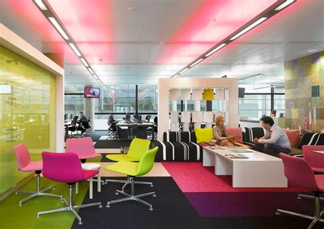 office design 5 ways you can improve business productivity through office design