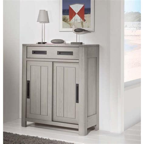 armoire de cuisine rustique meuble d 39 entrée de la collection deauville meubles de normandie