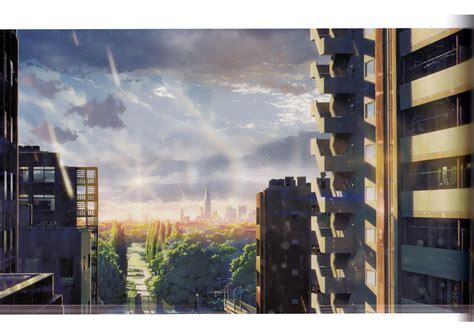 makoto shinkai  garden  words memories  cinema