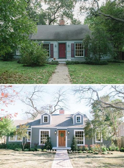 10 things you wanted to about quot fixer quot on hgtv exterior colors paint colors and
