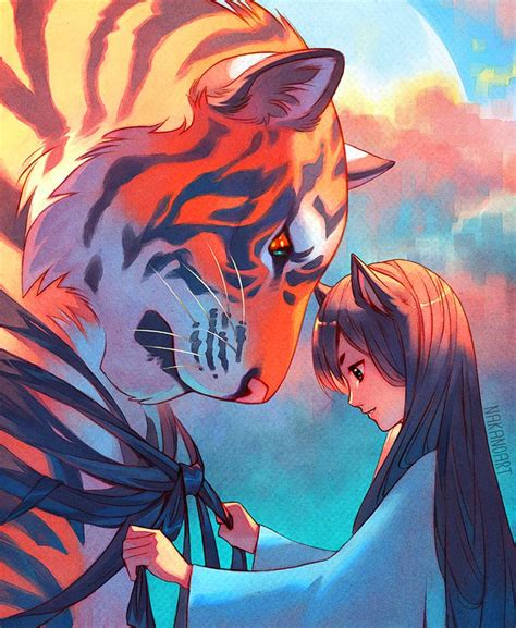 Cool Boy By Xiichan07 On Deviantart 25 Best Ideas About Tiger On Tiger