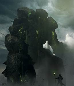 earth fantasy art golem artwork 1371x1600 wallpaper High ...