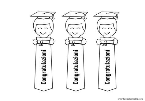 segnalibro fine anno scolastico bambino lavoretti creativi