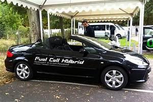 Pile à Combustible Voiture : voiture pile combustible air liquide veut sa part du g teau ~ Medecine-chirurgie-esthetiques.com Avis de Voitures