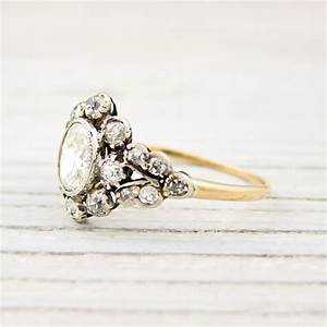 antique gold engagement rings ipunya With antique victorian wedding rings