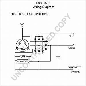 Leece Neville Alternators Wiring Diagram