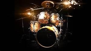 Drum Set Wallpapers Free - WallpaperSafari