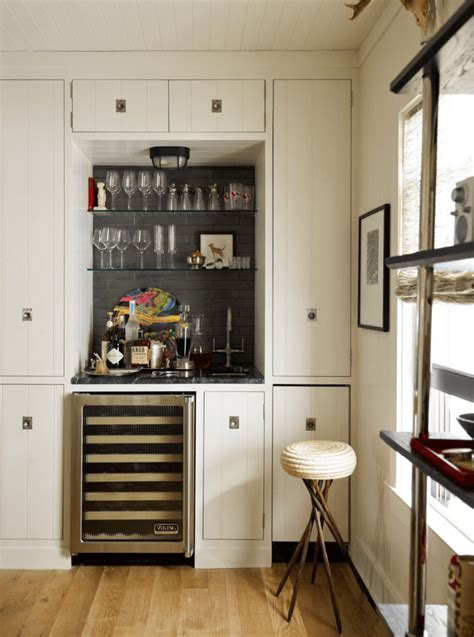 Built In Home Bar Ideas by Home Bar Ideas For A Modern Entertainment Space