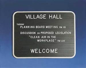 plastic letter boards With plastic letter board
