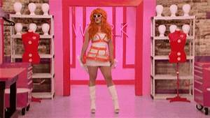 Sasha Belle | RuPaul's Drag Race Wiki | FANDOM powered by ...