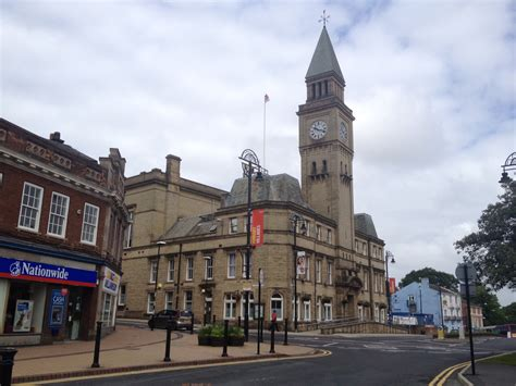 Local Elections 2016 | Chorley Conservative Association
