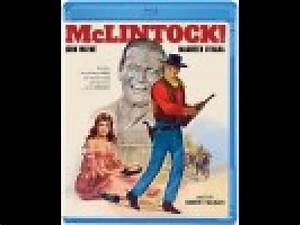Mclintock Movie... Mclintock Quotes