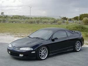 1996 Mitsubishi Eclipse Gs