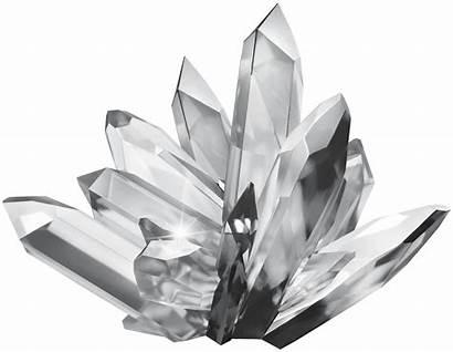 Crystal Clipart Jewelry Diamonds Transparent Yopriceville