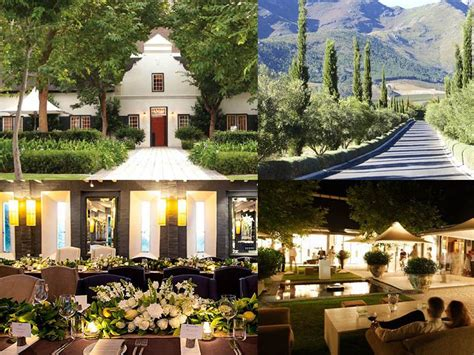 grand provence heritage  wine estate south africa