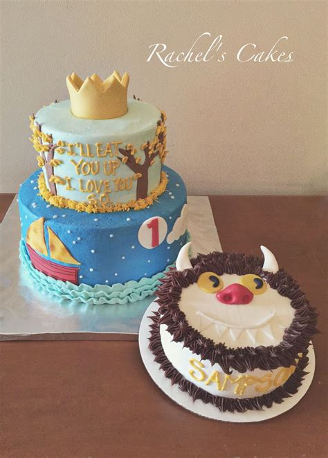 Where The Wild Things Are Boat Diy by Where The Wild Things Are Cake My Own Cakes Pinterest