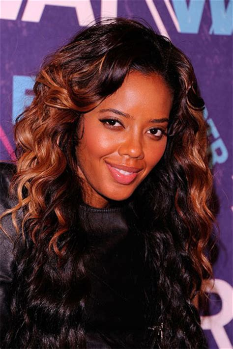 cute spring hairstyles  trends  black women  modern fashion blog