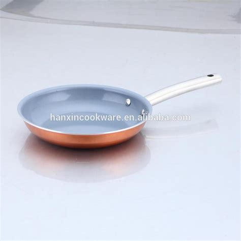 copper pan ceramic pot parini masterclass premium cookware     tv lfgbfdabsci