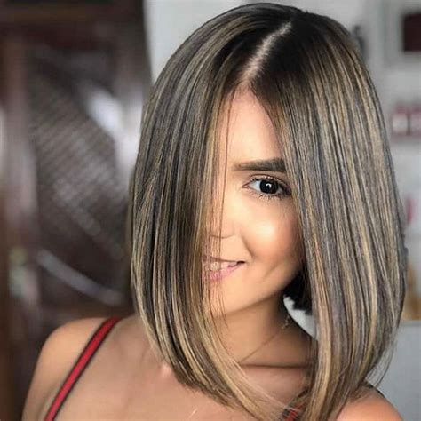Bobs Hairstyles by 60 Popular Bob Hairstyles 2019