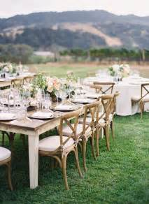 farm table wedding pink vineyard wedding vineyard wedding and receptions