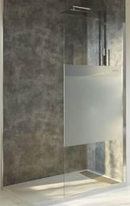Panneau Stratifié Douche : panneau dcoratif mural pour douche amazing douche habille ~ Zukunftsfamilie.com Idées de Décoration