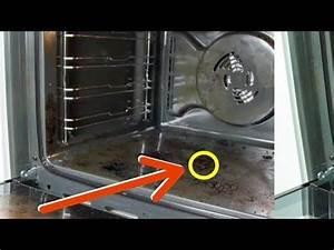 Ofen Sauber Machen : in 5 minuten wird mit diesem trick dein ofen sauber cleaning hacks pinterest oven ~ Frokenaadalensverden.com Haus und Dekorationen