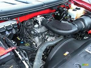 2005 Ford F150 Stx Regular Cab Flareside 4 6 Liter Sohc 16