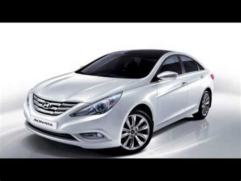 2012 Hyundai SONATA - YouTube