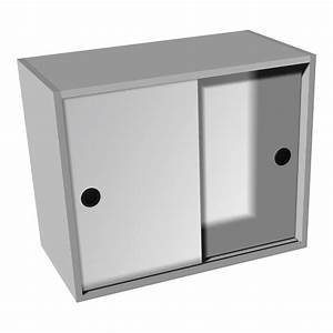 Meuble Deux Portes : meuble haut suspendu lcca fabricant de mobilier de laboratoires et hopitaux ~ Teatrodelosmanantiales.com Idées de Décoration