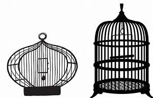 Bird Cage Transparent Clipart - Clipart Suggest