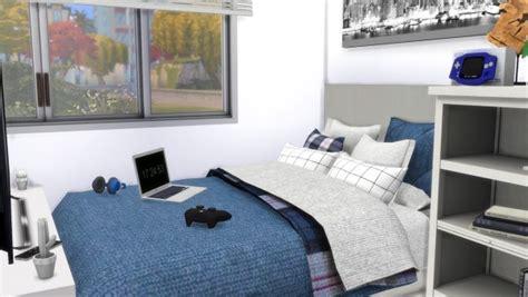 models sims  teenage boy bedroom sims  downloads