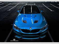 Duke Dynamics BMW M4 Widebody Kit Car Tuning