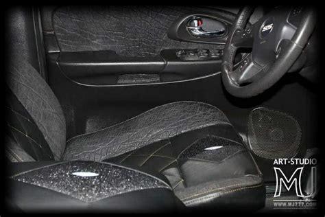 mj luxury vip auto tuning exclusive customization