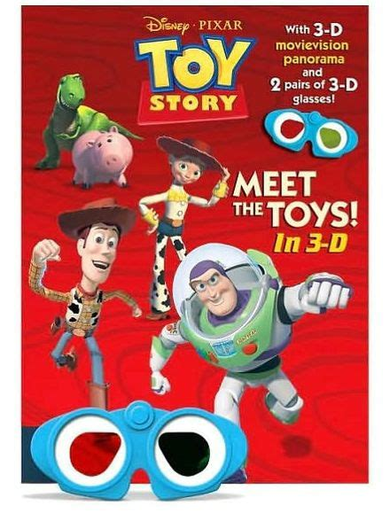 and noble toys story meet the toys by rh disney paperback barnes