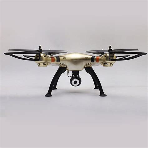 spesifikasi drone syma xhw altitude hold  fpv ready