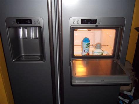 mini frigo bureau troc echange frigo américain samsung mini bar