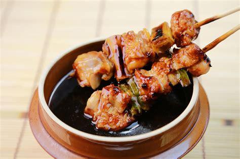updated bathroom ideas japanese chicken yakitori kebabs recipe