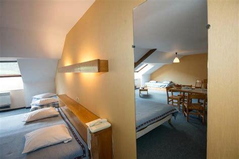 hotel chambre familiale 5 personnes chambre confort 5 6 personnes picture of hotel de l