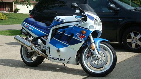 1990 Suzuki Gsxr 750 by 1990 Suzuki Gsx R 750 Moto Zombdrive